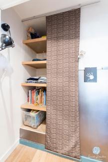 panneaux japonais couture d 39 ameublement. Black Bedroom Furniture Sets. Home Design Ideas
